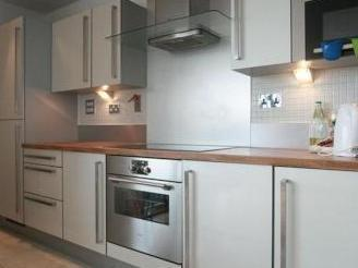 Blackwall Way, London E14 - Porter