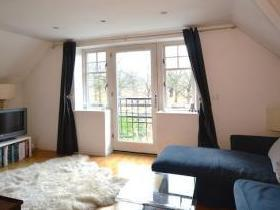 Kingston Vale, London SW15 - Garden