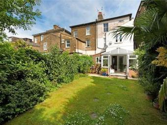 Truro Road, London N22 - Conservatory
