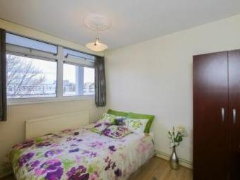 Norton House, Shadwell E1 - Furnished