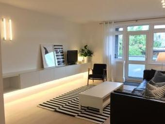 Convent Gardens, Notting Hill, London, Greater London W11