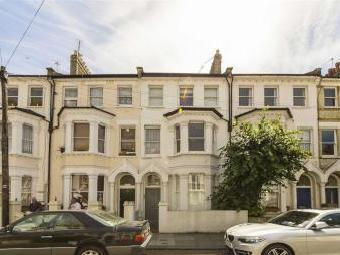 Tournay Road, London SW6 - Victorian