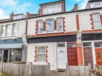 Seely Road, London SW17 - Leasehold