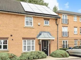 Honiton Gardens, Mill Hill NW7,
