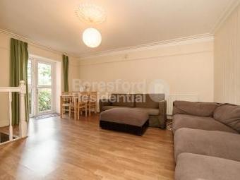 Madeira Road, London SW16 - Furnished
