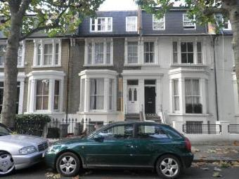 Barclay Close, Cassidy Road, London SW6