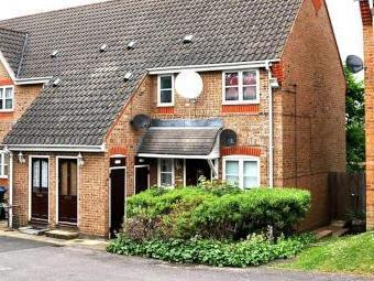 Philimore Close, Plumstead SE18
