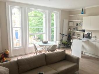 Notting Hill flats. Apartments to rent in Notting Hill - Nestoria