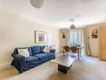 Greenview Close Acton W3