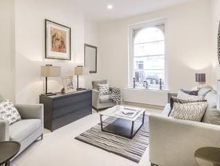 Winchester Street Sw1v - Conversion