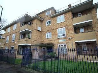 Chatsworth Estate, Elderfield Road E5