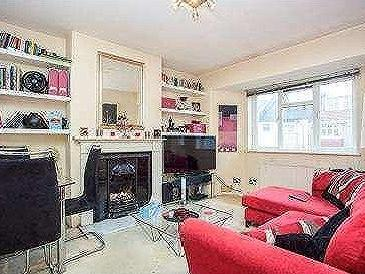 Dartmouth Road, Nw4 - Double Bedroom