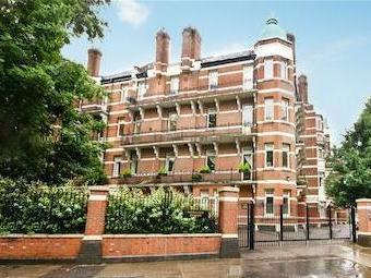 Phoenix Lodge Mansions, Brook Green, Hammersmith W6