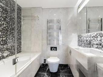 Millharbour, London E14 - En Suite
