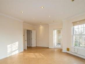 Southlands Drive Sw19 - Unfurnished