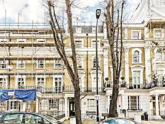 Queensborough terrace w2 london property homes to rent for Queensborough terrace