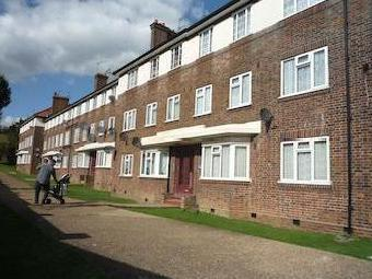 Flat for sale, The Hyde Nw9 - Garden