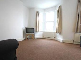 South Ealing Road W5 - Double Bedroom