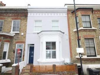 Mayall Road Se24 - Double Bedroom