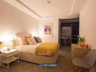 Flat to rent, London Sw8 - Furnished
