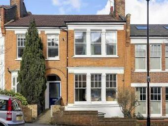 Woodland Gardens, Muswell Hill N10