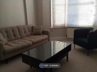 Harbut Road Sw11 - Terrace, Furnished