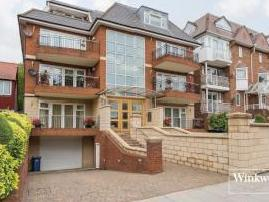 Stanview Court, 5 Queens Road, London NW4
