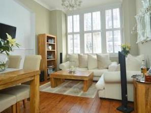 Flat for sale, Talbot Road N6