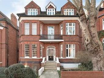 Chesterford Gardens, Hampstead Nw3