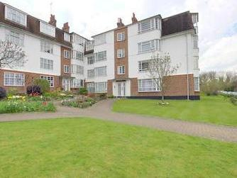 Eversley Park Road, Winchmore Hill N21