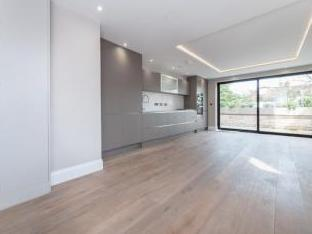 Flat to let, The Grove Nw11 - Patio