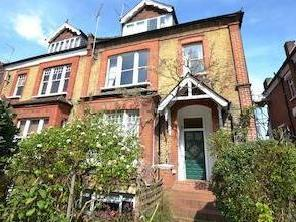 Flat to let, Avenue Road N6
