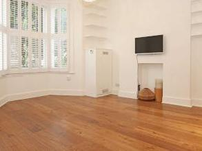 Coningham Road W12 - Refurbished