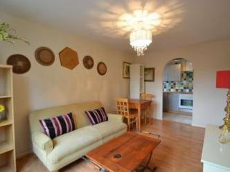 South Ealing Road W5 - Furnished