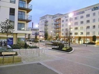 Sterling Apartments, Beaufort Park, Aerodrome Road, Colindale Nw9