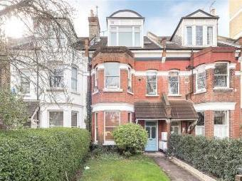 Flat for sale, Priory Road N8