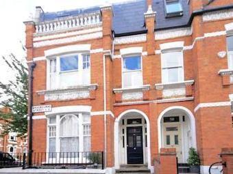 Bradbourne Street Sw6 - Conversion