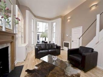 Longridge Road, London SW5 - Studio