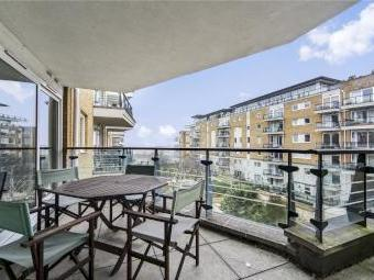 Anchor House, Riverside West, Smugglers Way Sw18