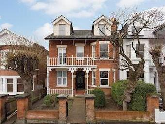 Flat for sale, Elm Grove Sw19
