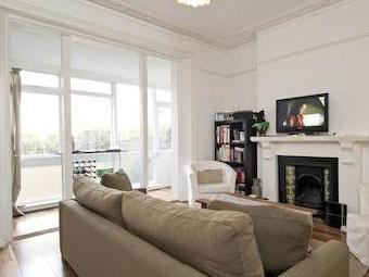 Lisgar Terrace, West Kensington W14
