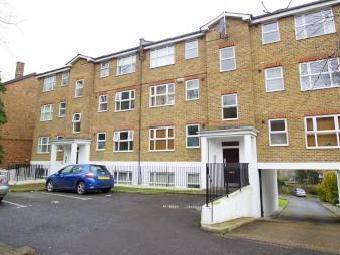 Wood Vale, Forest Hill Se23 - Balcony
