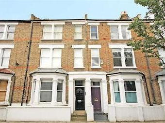 Flat to rent, Tunis Road W12