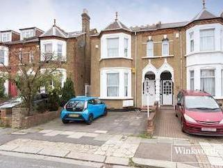 Heriot Road, London NW4 - Apartment