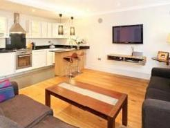 Chepstow Place, Notting Hill W2