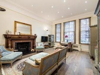 Fitzjohns Avenue Nw3 - High Ceilings