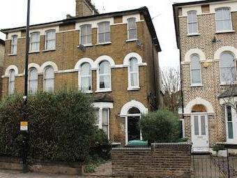 Park Road, Crouch End N8 - Leasehold