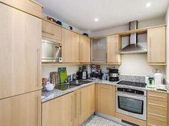Caraway Apartments, Cayenne Court Se1