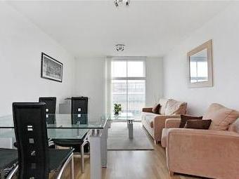 Warwick Building, One Bedroom, Chelsea Bridge Wharf SW11