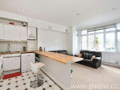Haverstock Hill, Nw3 - Reception